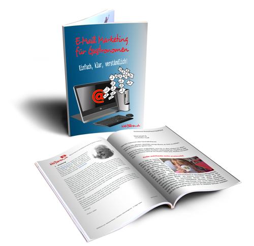 Dieses e-Book bekommst du als Geschenk für deinen Eintrag!