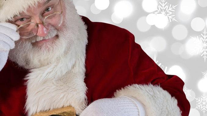 Frohe Weihnachten und viel Erfolg 2018 mit deinem Restaurant Marketing