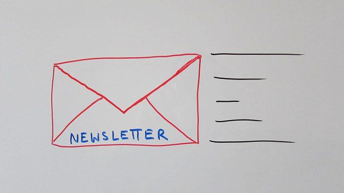 E-Mail-Marketing für Gastgewerbe von Webbeeren.ch