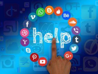 social media mit instagram von den webbeeren.ch